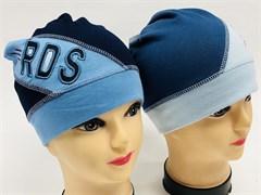 Pro-Han CZ-3735 шапка трикотаж одинарн. (RDS)(р.48-52)