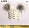 Magrof шапка KOD-3574 ISOSOFT подклад хлопок (р.44-50) - фото 25341