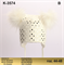 Magrof шапка KOD-3574 ISOSOFT подклад хлопок (р.44-50) - фото 25342