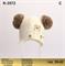 Magrof шапка KOD-3572 ISOSOFT подклад хлопок (р.38-44) - фото 25355