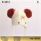 Magrof шапка KOD-3572 ISOSOFT подклад хлопок (р.38-44) - фото 25357