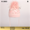 Magrof шапка KOD-3803 ISOSOFT подклад хлопок (р.36-44) - фото 25364