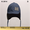 Magrof шапка KOD-3914 подклад флис (р.42-48) - фото 25394
