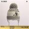 Magrof шапка KOD-3823 ISOSOFT подклад хлопок (р.44-50) - фото 25436