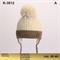 Magrof шапка KOD-3812 ISOSOFT подклад хлопок (р.40-46) - фото 25450