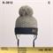 Magrof шапка KOD-3812 ISOSOFT подклад хлопок (р.40-46) - фото 25452