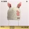 Magrof шапка KOD-3808 ISOSOFT подклад хлопок (р.40-46) - фото 25483