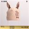 Magrof шапка KOD-3808 ISOSOFT подклад хлопок (р.40-46) - фото 25486