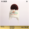 Magrof шапка KOD-3825 ISOSOFT подклад хлопок (р.36-44) - фото 25491