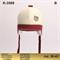 Magrof шапка KOD-3569 ISOSOFT подклад хлопок (р.38-44) - фото 25571