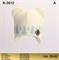 Magrof шапка KOD-3612 ISOSOFT подклад хлопок (р.38-44) - фото 25586
