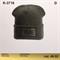 Magrof шапка KOD-3716 двойная вязка (р.48-54) - фото 25657