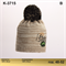 Magrof шапка KOD-3715 двойная вязка (р.48-54) - фото 25669