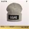 Magrof шапка KOD-3718 двойная вязка (р.48-54) - фото 25689