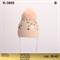 Magrof шапка KOD-3805 ISOSOFT подклад хлопок (р.36-44) - фото 25713