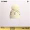 Magrof шапка KOD-3805 ISOSOFT подклад хлопок (р.36-44) - фото 25715