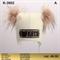 Magrof шапка KOD-3602 ISOSOFT подклад хлопок (р.46-52) - фото 25761
