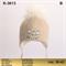 Magrof шапка KOD-3613 ISOSOFT подклад хлопок (р.36-42) - фото 25790