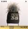Magrof шапка KOD-3818 ISOSOFT подклад хлопок (р.48-50) - фото 25798