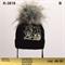 Magrof шапка KOD-3818 ISOSOFT подклад хлопок (р.48-50) - фото 25799